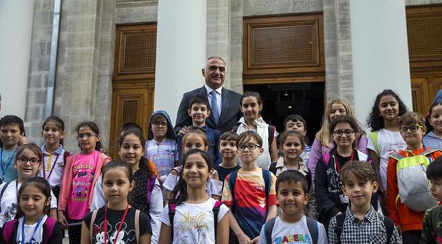 İstanbul Arkeoloji Müzelerinde çalışmalar haziranda tamamlanacak