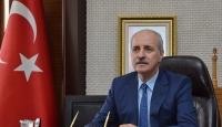 AK Parti Genel Başkanvekili Kurtulmuş: Bu bir ülkeyle yapılan bir savaş değildir