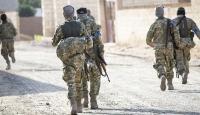 Barış Pınarı Harekatı'nda 13 köy teröristlerden kurtarıldı
