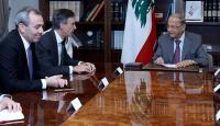 Lübnan'daki Suriyelilerden 276 bini ülkelerine döndü