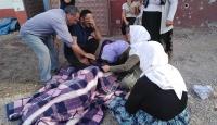 Terör örgütü YPG/PKK yine sivilleri hedef aldı: 2 şehit