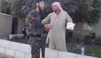 Rasulayn'da halk, Suriye Milli Ordusu mensuplarını sevinçle karşıladı