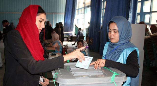 Afganistanda seçim kayıt sistemi siber saldırıya uğradı