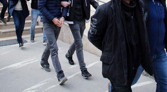 DEAŞa yönelik soruşturmada 7 şüpheliye tutuklama talebi