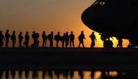 ABD'den Suudi Arabistan'a asker ve ekipman takviyesi