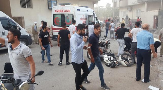 Nusaybin'de terör saldırısında ölenlerden biri TRT Kürdi çalışanının babası