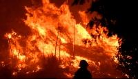 Kaliforniya'daki yangınlar hız kazandı: 100 bin kişiye tahliye emri
