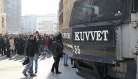 Gaziantep'te gösteri ve yürüyüşlere geçici yasak