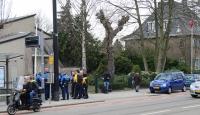 Türkiye'nin Rotterdam Başkonsolosluğuna saldırı planlayan iki kişiye hapis cezası