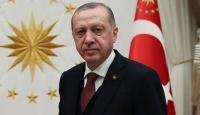 Cumhurbaşkanı Erdoğan: Ankara demokrasimizin ilerlemesinde öncü rol oynamaya devam edecektir