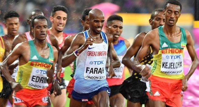 Muhammed Farahtan doping savunması