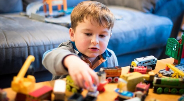 Çocuklara yönelik promosyonlara düzenleme