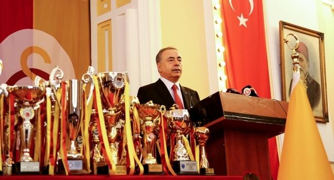 Mustafa Cengiz: Bu sene de hedefimiz şampiyonluk