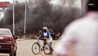 Burkina Faso'da camiye saldırı: 10 kişi hayatını yitirdi