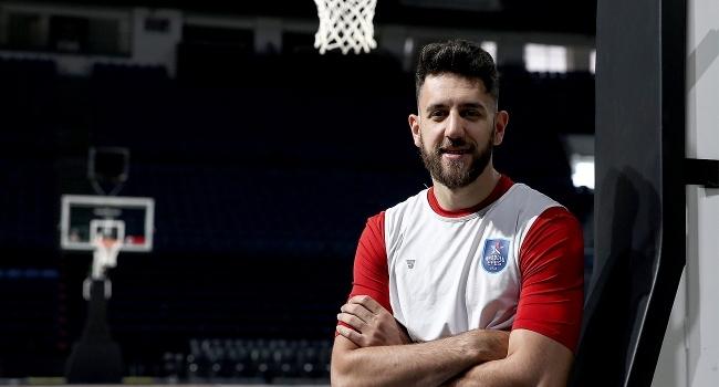 Haftanın MVPsi Anadolu Efesten