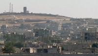 Ayn el-Arab'da sessizlik hakim