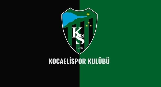 Kocaelispordan Mehmetçiğe destek