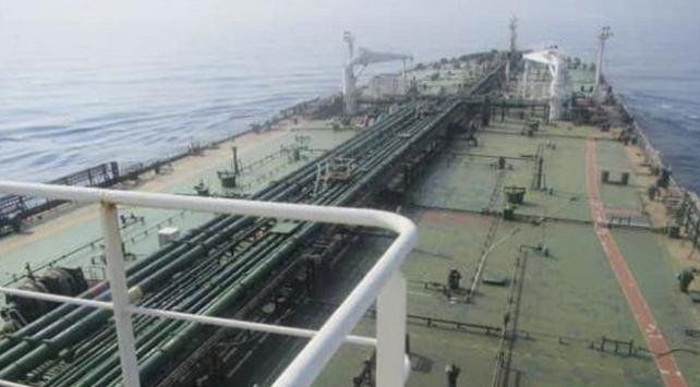 Suudi Arabistandan İran tankerine ilişkin ilk açıklama