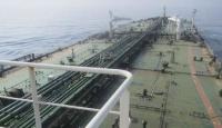 Suudi Arabistan'dan İran tankerine ilişkin ilk açıklama