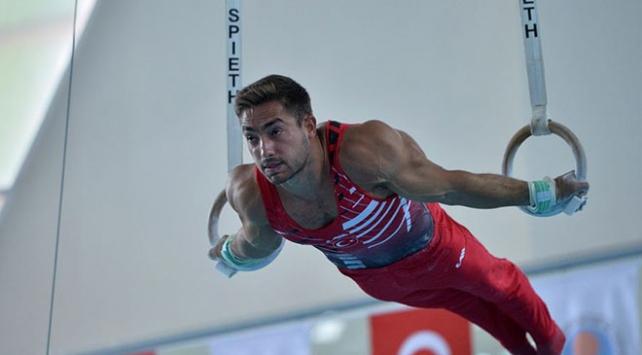 Milli sporcu İbrahim Çolaktan tarihi başarı