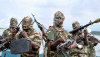 Nijerya'da Boko Haram'a büyük darbe: 10 üst düzey üyesi yakalandı