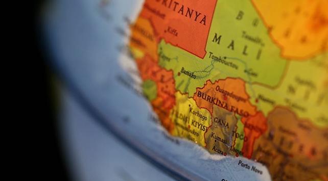 Burkina Fasodaki cami saldırısında ölü sayısı 16ya yükseldi