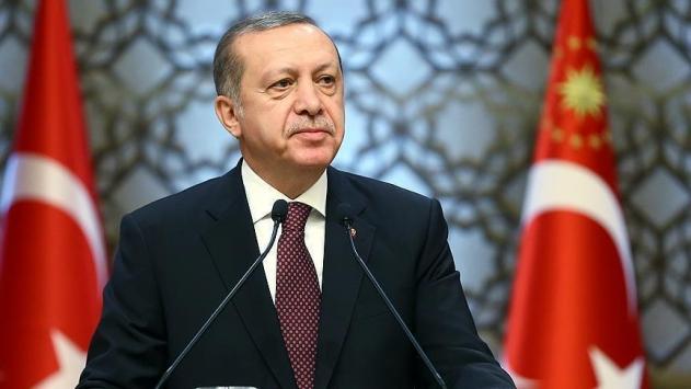 Cumhurbaşkanı Erdoğan Azerbaycana gidiyor