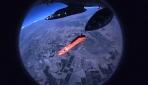 SOM Seyir Füzesi, hedefleri 250 kilometreden vurabiliyor