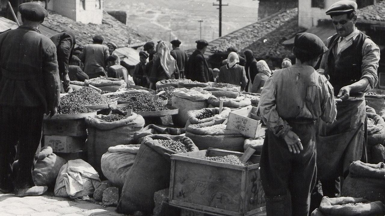 VEKAM Arşivinden az bilinen Ankara fotoğrafları
