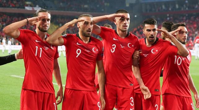 UEFA, A Milli Futbol Takımına yönelik soruşturma iddialarını yalanladı