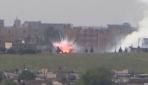 Terör örgütünün Tel Abyaddaki sözde karargahı vuruldu