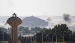 Tel Abyadın batısı PKK/YPGden kurtarıldı