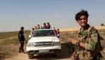 Suriye Milli Ordusu sivilleri çatışma bölgelerinden uzaklaştırıyor