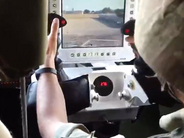 M4 kara yolunun kontrolü sağlandı