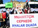 Diyarbakır annelerinin oturma eylemi 41 gündür sürüyor