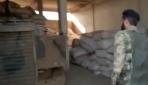 Tel Abyadda ABDnin uçaksavar aracı bulundu