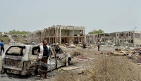 Yemen'de ordu ile Husiler çatıştı
