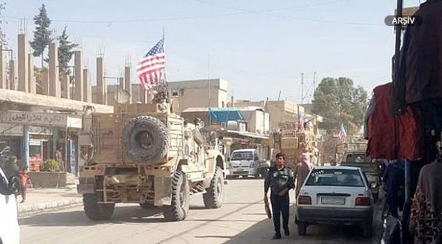Reuters: ABD Suriyenin kuzeyindeki askerleri birkaç gün içinde çekebilir