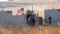 Ayn El Arab'ın güneyindeki ABD'ye ait gözetleme noktası boşaltıldı