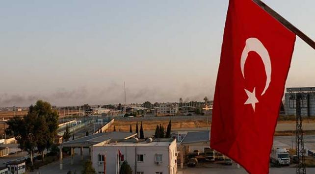 Barış Pınarı Harekatında 550 terörist etkisiz hale getirildi