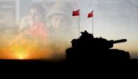 Barış Pınarı Harekatı'nda 6. gün