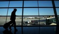 Esenboğa Havalimanı 9 ayda 10,5 milyon yolcuyu ağırladı