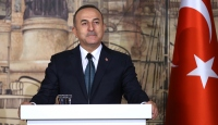 Dışişleri Bakanı Çavuşoğlu: Terör örgütlerine karşı her türlü adımı atacağız