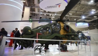 Türk havacılık sanayisi ürünleri Güney Kore'de sergilenecek