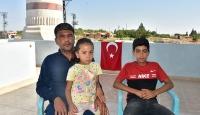 11 yaşında şehit edilen Elif Terim'in annesi: Bir değil on Elif feda olsun