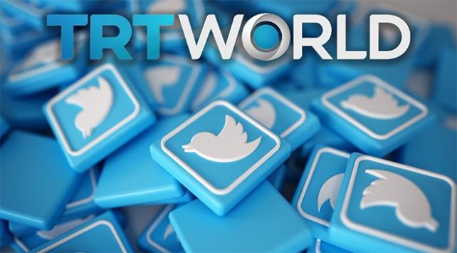 Twitterdan TRT World içeriklerine sınırlama