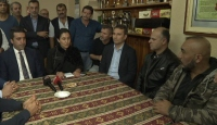 YTB'den Almanya'da saldırıya uğrayan Türklere ziyaret