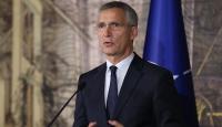 NATO Genel Sekreteri: Türkiye'nin meşru güvenlik kaygıları var