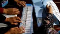 Afganistan'da seçim sonuçlarının açıklanması ertelendi