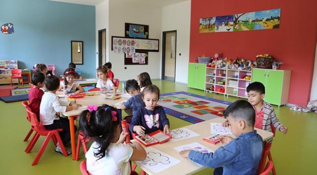 Tuncelide yaptırılan 8 derslik ilkokul hizmete açıldı